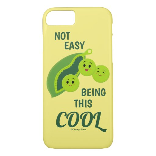 Toy Story 4 | Peas-in-a-Pod Tumbling Out iPhone 8/7 Case