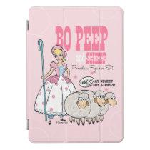 Toy Story 4 | Retro Bo Peep Figure Set Ad iPad Pro Cover