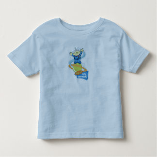 "Toy Story Alien ""Out of This World"" T-shirt"