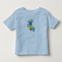 "Toy Story Alien ""Out of This World"" Toddler T-shirt"