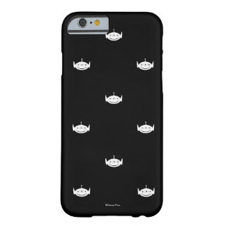 Toy Story | Alien Pattern Barely There iPhone 6 Case