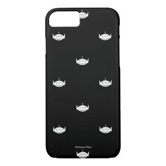 Toy Story | Alien Pattern iPhone 7 Case