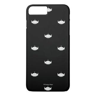 Toy Story | Alien Pattern iPhone 7 Plus Case