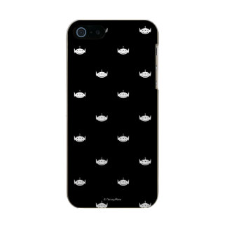 Toy Story | Alien Pattern Metallic iPhone SE/5/5s Case