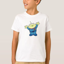Toy Story Alien standing T-Shirt