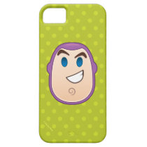 Toy Story | Buzz Lightyear Emoji iPhone SE/5/5s Case