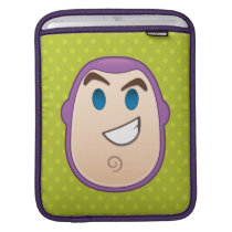 Toy Story | Buzz Lightyear Emoji Sleeve For iPads