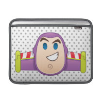 Toy Story | Buzz Lightyear Emoji Sleeve For MacBook Air