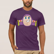 Toy Story | Buzz Lightyear Emoji T-Shirt