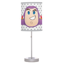 Toy Story | Buzz Lightyear Emoji Table Lamp