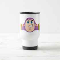 Toy Story | Buzz Lightyear Emoji Travel Mug