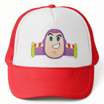 Toy Story | Buzz Lightyear Emoji Trucker Hat