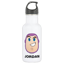 Toy Story | Buzz Lightyear Emoji Water Bottle