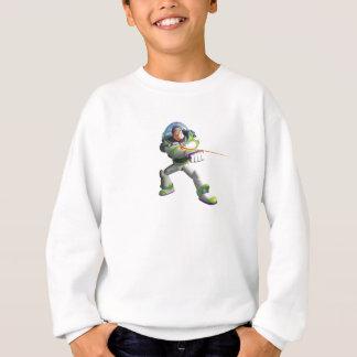 Toy Story Buzz Lightyear Firing his Laser Sweatshirt