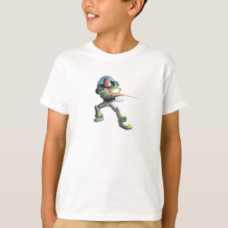Toy Story Buzz Lightyear Firing his Laser T-Shirt