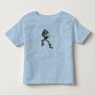 Toy Story Buzz Lightyear Firing his Laser Toddler T-shirt