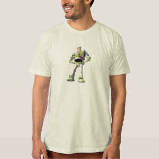 Toy Story Buzz Lightyear standing hands on hips T-Shirt