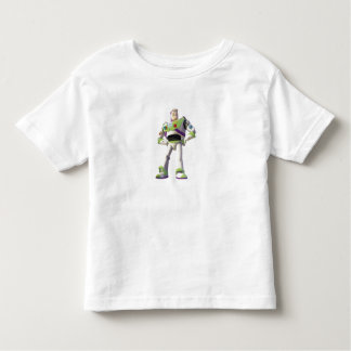Toy Story Buzz Lightyear standing hands on hips T Shirt