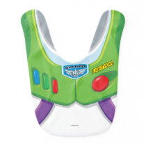 Toy Story | Buzz Lightyear's Space Ranger Suit Baby Bib