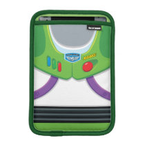 Toy Story | Buzz Lightyear's Space Ranger Suit iPad Mini Sleeve