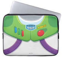Toy Story | Buzz Lightyear's Space Ranger Suit Laptop Sleeve
