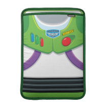Toy Story | Buzz Lightyear's Space Ranger Suit MacBook Air Sleeve