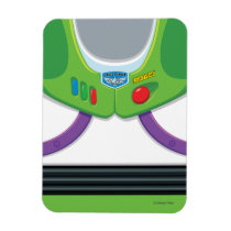 Toy Story | Buzz Lightyear's Space Ranger Suit Magnet