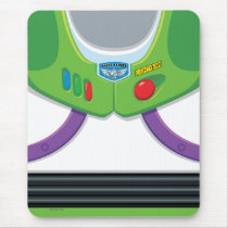 Toy Story | Buzz Lightyear's Space Ranger Suit Mouse Pad