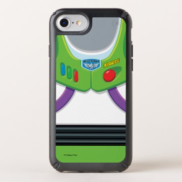 Toy Story | Buzz Lightyear's Space Ranger Suit Speck iPhone Case
