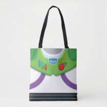 Toy Story | Buzz Lightyear's Space Ranger Suit Tote Bag