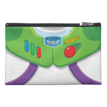 Toy Story | Buzz Lightyear's Space Ranger Suit Travel Accessory Bag
