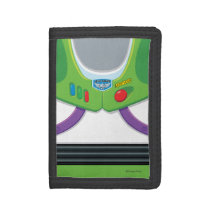 Toy Story | Buzz Lightyear's Space Ranger Suit Trifold Wallet