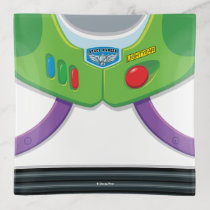 Toy Story | Buzz Lightyear's Space Ranger Suit Trinket Trays