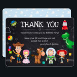 """Toy Story Chalkboard Birthday 