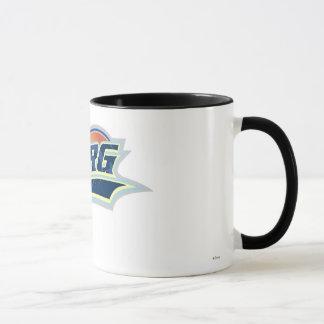 Toy Story Emperor Zurg Design Mug