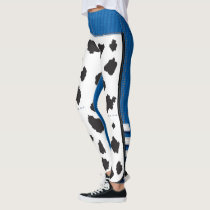Toy Story | Jessie Cowgirl Leggings