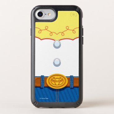 Toy Story | Jessie's Cowgirl Outfit Speck iPhone Case