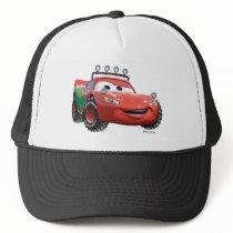 Toy Story | Lightning McQueen Looking Good Trucker Hat