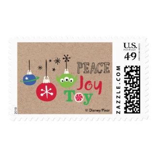 Toy Story | Peace Joy Toy Postage