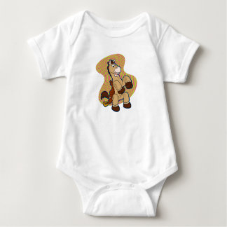 Toy Story Pony Baby Bodysuit