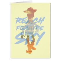 "Toy Story | ""Reach For The Sky"" Woody & Buzz Art"