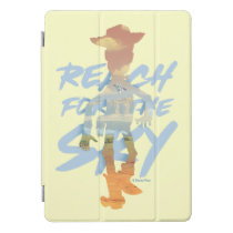 "Toy Story | ""Reach For The Sky"" Woody & Buzz Art iPad Pro Cover"