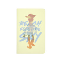 "Toy Story | ""Reach For The Sky"" Woody & Buzz Art Journal"