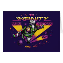 """Toy Story   Retro """"To Infinity And Beyond"""" Buzz"""