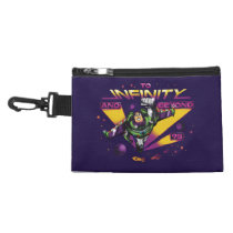 "Toy Story | Retro ""To Infinity And Beyond"" Buzz Accessory Bag"