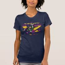 """Toy Story   Retro """"To Infinity And Beyond"""" Buzz T-Shirt"""