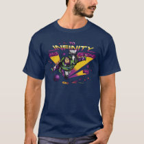 "Toy Story | Retro ""To Infinity And Beyond"" Buzz T-Shirt"