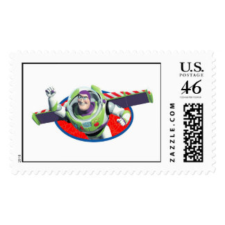 Toy Story s Buzz Lightyear Stamps