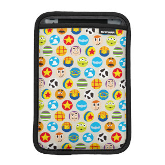 Toy Story | Toy Icon Pattern iPad Mini Sleeve