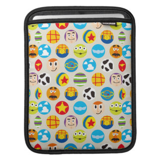 Toy Story | Toy Icon Pattern iPad Sleeve